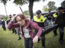 AIVD: Confrontaties tussen links- en rechtsextremisten steeds grimmiger