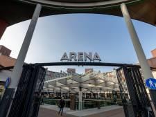 Winkelcentrum Arena verkocht voor 25,3 miljoen: 'We hopen ook laatste ruimtes te kunnen verhuren'