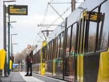 Trams in Utrecht rijden weer