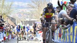"""Merckxiaans bevestigt Merckx zelf: """"Een ongelofelijke prestatie"""""""