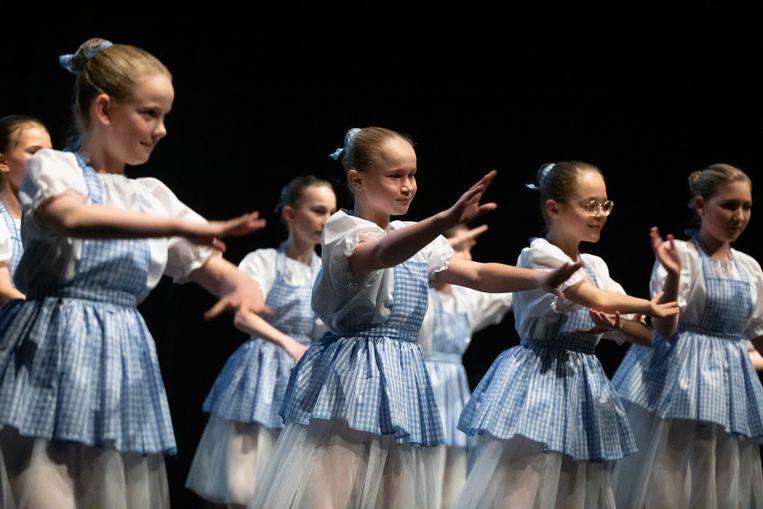 Kampioenenviering Kampioenen 2019 Lummen Dansoptreden Academie Beringen afdeling Lummen