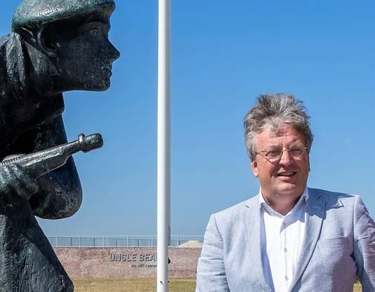 Tobias van Gent, Tweede Kamerlid voor de VVD.