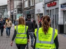 Burgemeester Weterings tevreden over gedrag Tilburgers tijdens coronacrisis, raad wil meer inspraak in maatregelen