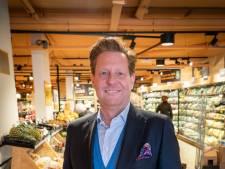 John Macleane is supermarktmanager in oorlogstijd: 'Er hangt een kille, soort Russische sfeer'