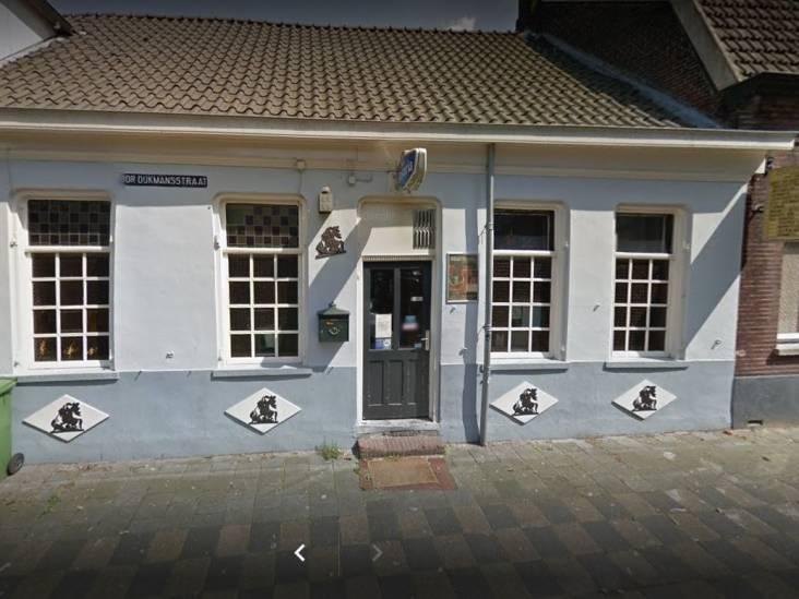 Café Oude Sint Joris voor drie maanden dicht na openlijk geweld van motorbende tegen een persoon