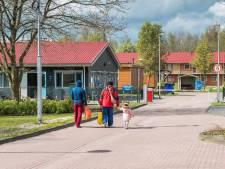 Leeuwarden vangt tijdelijk honderden asielzoekers op in evenementenhal