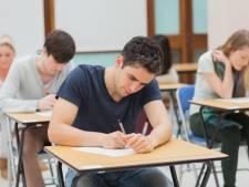 'Tijd om het hele fenomeen eindexamen eens onder de loep te nemen'