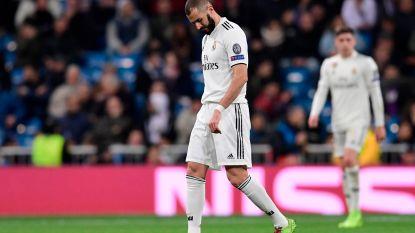 Wat een afgang: Courtois en Real Madrid lijden tegen CSKA Moskou zwaarste Europese thuisnederlaag ooit