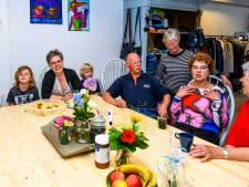 Nu ook gratis soep in Steenbergen: 'Ik heb nog nooit zoveel liefde gevoeld als in deze periode'