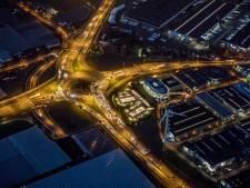 Hoe zien de Westlandse wegen eruit in 2040? Gemeente toont impressie
