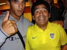 Bekend Nederland rouwt om Diego Maradona: 'God heeft zijn hand terug'