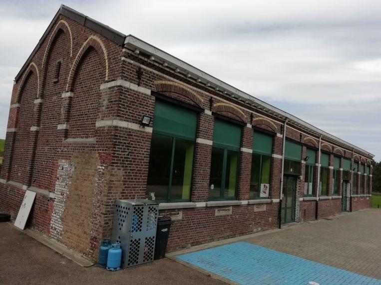 Van het gebouw maken de KLJ, de fanfare en twee bands gebruik.