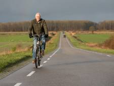 Bram van Klink organiseert vijf jaar 'Fietsen voor senioren': Blij om te zien dat mensen ergens van genieten