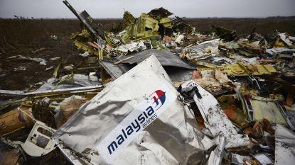 Nabestaanden MH17 mogen laatste camerabeelden van op luchthaven bekijken