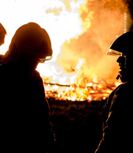 Wel zo veilig: de brandweer weet álles van jouw woning. Maar ook wat jouw leeftijd is
