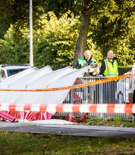 Vier kinderen omgekomen bij treinongeval met bakfiets kinderopvang
