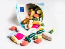 Bredase ongebruikte pillen naar Suriname: 'Deze zending komt op het juiste moment'
