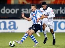 De Wilde verkiest Lommel SK boven contractverlenging bij FC Eindhoven