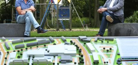Hoe groot is het draagvlak voor Geerhoek-plan van Wouw Vitaal in Wouw?