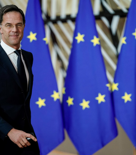 Rutte laat ruimte voor hogere EU-begroting als Nederlandse afdracht gelijk blijft