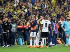 Janssen maakt na slepende blessure eerste minuten van 2018