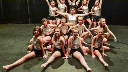 Drie voorstellingen Danscompagnie Tros