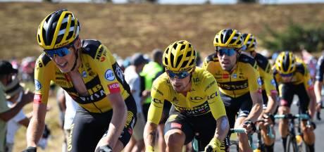 Sunweb en Jumbo-Visma grootverdieners in Tour, slechts 5000 euro voor ploeg Quintana