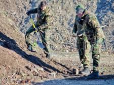 Mollenvanger vindt granaat in Tilburg, explosief tot ontploffing gebracht