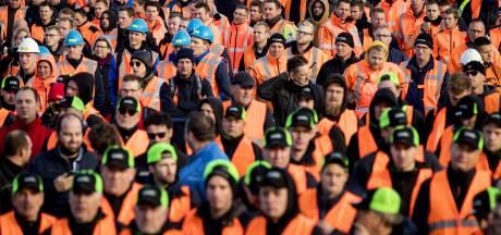Hardenberg verhoogt PFAS-norm: bouwers weer aan de slag