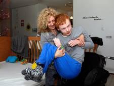 Gezocht: huisgenoot, meervoudige handicap geen bezwaar