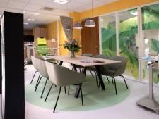 Studenten creëren groene oase in Maasstad Ziekenhuis