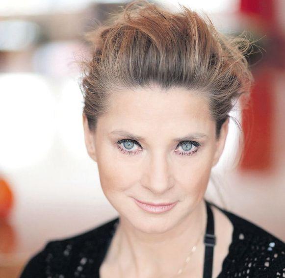 Marlies Dekkers: 'Als kind was ik voortdurend in gesprek ...