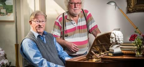 Zo authentiek mogelijk luisteren naar Bach in Losser: 'De muziek zoals Bach haar gehoord heeft'