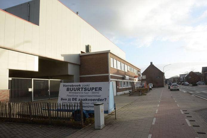 In het bedrijvencentrum De Bock opent in februari een indoor padel en de beheerders zijn ook op zoek naar een kandidaat om een buurtsupermarkt uit te baten.