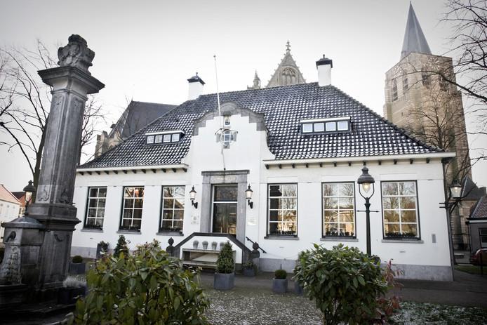 Restaurant Mijn Keuken : Restaurant o&o nieuw in de lekker top 100 roosendaal bndestem.nl