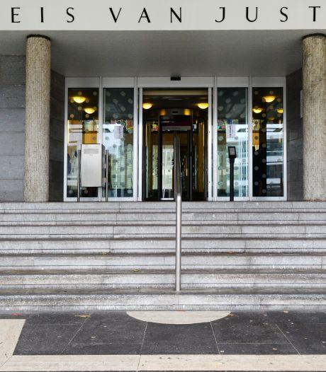 Apeldoorner Hameed R. moet spanbandmoord bekopen met 12 jaar celstraf
