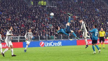 Zlatan, Pelé, Fischer en natuurlijk Cristiano Ronaldo: de 'Rückenzieher' tot kunst verheven
