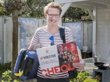 Wereldticket Q-music is voor Wouter (19) uit Enschede, nu nog een paspoort