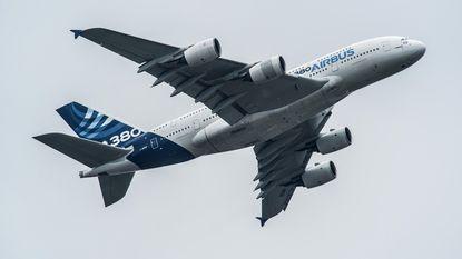 Brussels Airport kan binnenkort Airbus A380 ontvangen