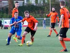3D: Derde verlies op rij voor Vitesse