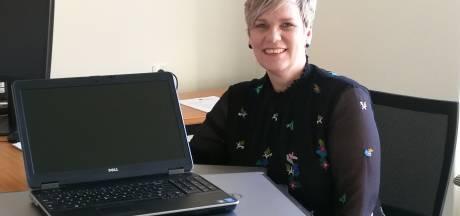Gratis laptop voor inwoners Tubbergen die met minimale middelen moeten rondkomen