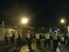 Une fête avec 300 personnes interrompue à Londres