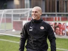 PSV verder met Rick de Rooij als trainer van de vrouwen
