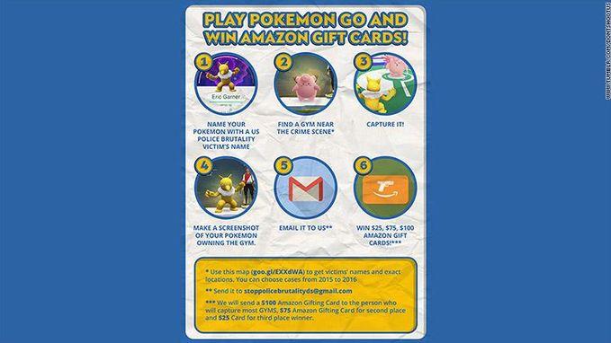 """""""Russen hebben zelfs Pokémon Go gebruikt in poging Amerikaanse verkiezingen te beïnvloeden"""""""