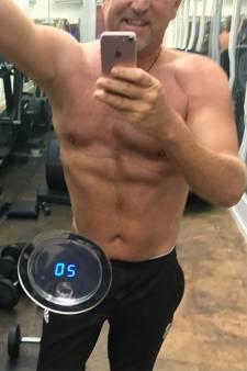 Kritische fans: gespierde torso Gordon is resultaat van klunzige fotomanipulatie