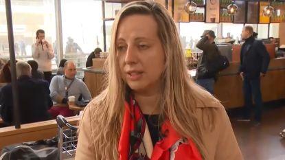 """Elizabeth raakte zwaargewond bij aanslag in Zaventem: """"Nog nooit zo dicht bij dood geweest"""""""