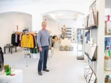 Bever is een conceptstore en dat type winkel zie je steeds vaker: 'Mensen willen iets aparts vinden'