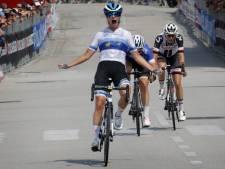 BeNe Ladies Tour en Marianne Vos zijn blij met elkaar: 'Wedstrijd in opkomst'