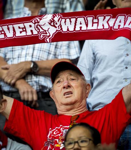 Is het einde van You'll Never Walk Alone bij FC Twente in zicht?
