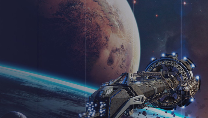 ASML Intergalactic Coding Challenge.
